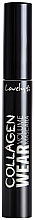 Fragrances, Perfumes, Cosmetics Lash Mascara - Lovely Collagen Wear Volume Mascara