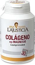 "Fragrances, Perfumes, Cosmetics Dietary Supplement ""Collagen with Magnesium"" - Ana Maria Lajusticia"
