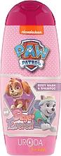 "Fragrances, Perfumes, Cosmetics Shampoo & Shower Gel ""Paw Patrol"" - Disney Paw Patrol Girls"