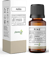 Fragrances, Perfumes, Cosmetics Pine Essential Oil - Pharma Oil Pine Essential Oil