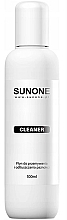 Fragrances, Perfumes, Cosmetics Nail Degreaser - Sunone Cleaner