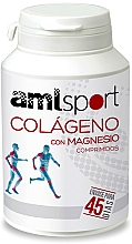 "Fragrances, Perfumes, Cosmetics Dietary Supplement ""Collagen with Magnesium"" - Ana Maria Lajusticia Amlsport"