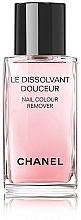 Fragrances, Perfumes, Cosmetics Soft Nail Polish Remover - Chanel Le Dissilvant Douceur Nail Colour Remover