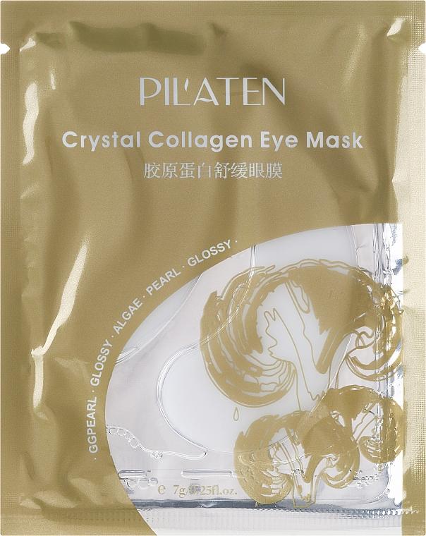 Eye Mask - Pil'aten Crystal Collagen Eye Mask