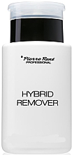 Fragrances, Perfumes, Cosmetics Gel Polish Remover - Pierre Rene Professional Hybrid Remover