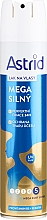 Fragrances, Perfumes, Cosmetics Mega Effective Hair Spray - Astrid Hairspray Mega Potent Effect