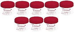 Fragrances, Perfumes, Cosmetics Set - Farmapol Tisane Classic Lip Balm Set 7+1 (lip/balm/8x4.7g)