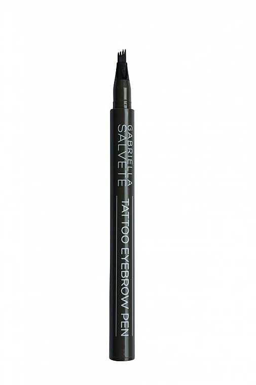Auto Eyebrow Pen - Gabriella Salvete Tattoo Eyebrow Pen