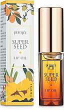 Fragrances, Perfumes, Cosmetics Lip Oil - Petitfee&Koelf Super Seed Lip Oil