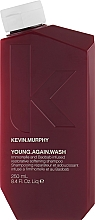 Fragrances, Perfumes, Cosmetics Strengthening Anti-Aging Shampoo - Kevin.Murphy Young Again Wash Shampoo