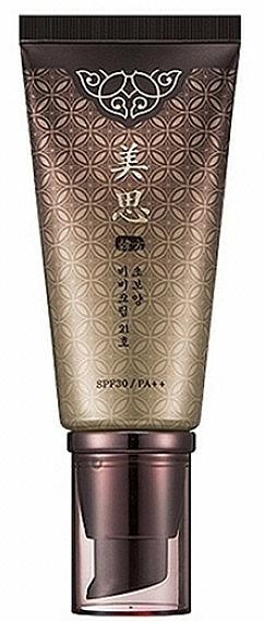 Anti-Aging Foundation - Missha Cho Bo Yang BB Cream SPF30