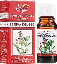 Fragrances, Perfumes, Cosmetics Rosewood Natural Essential Oil - Etja Natural Essential Oil
