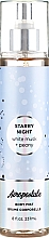 Fragrances, Perfumes, Cosmetics Body Mist - Aeropostale Starry Night Musk + Peony Fragrance Body Mist