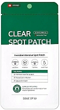 Fragrances, Perfumes, Cosmetics Clear Spot Patch - Some By Mi Clear Spot Patch