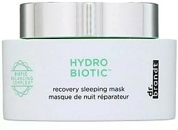Fragrances, Perfumes, Cosmetics Biotic Complex Recovery Sleeping Mask - Dr. Brandt Hydro Biotic Recovery Sleeping Mask