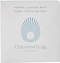 Fragrances, Perfumes, Cosmetics Thermal Cleansing Face Balm - Omorovicza Thermal Cleansing Balm