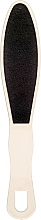 Fragrances, Perfumes, Cosmetics Foot File, 2543, white - Donegal
