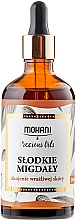 Fragrances, Perfumes, Cosmetics Natural Sweet Almond Oil - Mohani Sweet Almonds Oil