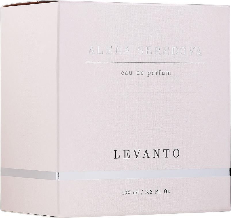 Alena Seredova Levanto - Eau de Parfum  — photo N2