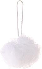 Fragrances, Perfumes, Cosmetics Shower Sponge, 1925, white - Top Choice Wash Sponge