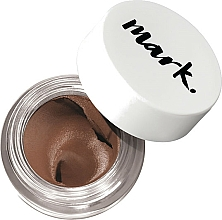 Fragrances, Perfumes, Cosmetics Brow Liner - Avon Mark Perfect Brow Gel Pot
