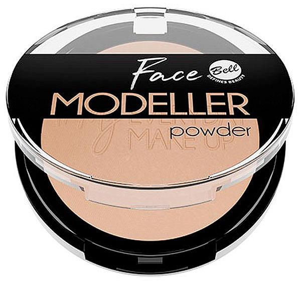 Modeling Powder - Bell Face Modeller Powder — photo N1