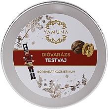 Fragrances, Perfumes, Cosmetics Body Butter - Yamuna Walnut Magic Body Butter