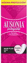 Fragrances, Perfumes, Cosmetics Daily Liners, 20pcs - Ausonia Protegeslip Maxi Plus