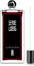 Fragrances, Perfumes, Cosmetics Serge Lutens La Fille de Berlin - Eau de Parfum