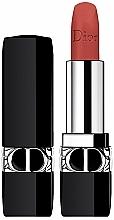 Fragrances, Perfumes, Cosmetics Lipstick - Dior Rouge Dior Extra Matte Lipstick