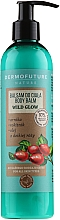 Fragrances, Perfumes, Cosmetics Body Balm - Dermofuture Wild Glow Body Balm
