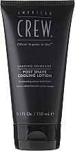 Fragrances, Perfumes, Cosmetics Cooling After Shave Lotion - American Crew Post Shave Cooling Lotion