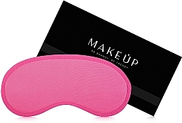 "Fragrances, Perfumes, Cosmetics Sleeping Mask, pink ""Classic"" - MakeUp"