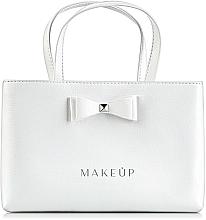Fragrances, Perfumes, Cosmetics Gift Bag White elegance - MakeUp