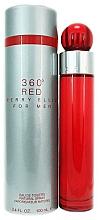 Fragrances, Perfumes, Cosmetics Perry Ellis 360 Red for Men - Eau de Toilette