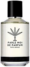 Fragrances, Perfumes, Cosmetics Parle Moi De Parfum Papyrus Oud Noel/71 - Eau de Parfum