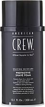 Fragrances, Perfumes, Cosmetics Shaving Foam - American Crew Shaving Skincare Protective Shave Foam