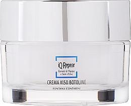 Fragrances, Perfumes, Cosmetics Botoline Face Cream - Fontana Contarini iQ Repair Botoline Face Cream