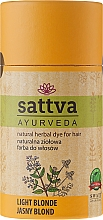 Fragrances, Perfumes, Cosmetics Hair Color - Sattva Ayuvrveda