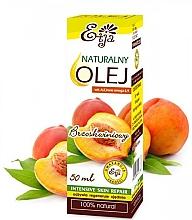 Fragrances, Perfumes, Cosmetics Natural Peach Kernel Oil - Etja Natural Oil