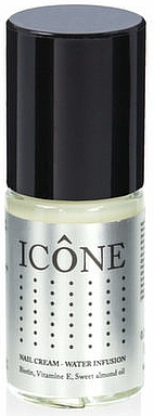 Nail Conditioner - Icone Cream Water Infusion