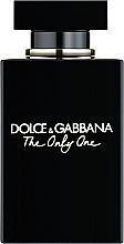 Fragrances, Perfumes, Cosmetics Dolce&Gabbana The Only One Intense - Eau de Parfum