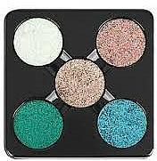 Fragrances, Perfumes, Cosmetics Eyeshadow - Makeup Revolution Pro Magnetic Glitter Eyeshadow (refill)