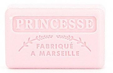 """Marseilles Soap """"Princess"""" - Foufour Savonnette Marseillaise Princesse"""