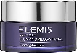 Fragrances, Perfumes, Cosmetics Cooling Night Gel-Mask - Elemis Peptide4 Plumping Pillow Facial