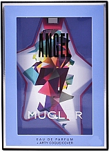 Fragrances, Perfumes, Cosmetics Mugler Angel Arty Collection 2017 - Eau de Parfum