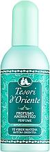 Fragrances, Perfumes, Cosmetics Tesori d`Oriente Matcha Green Tea - Eau de Parfum
