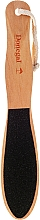 Fragrances, Perfumes, Cosmetics Pedicure File, wooden - Donegal 2-sided Wooden Pedicure File