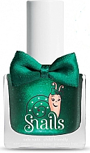 Fragrances, Perfumes, Cosmetics Nail Polish - Snails Festive