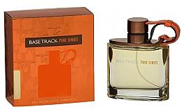 Fragrances, Perfumes, Cosmetics Georges Mezotti Track Pure Senses for Men - Eau de Toilette